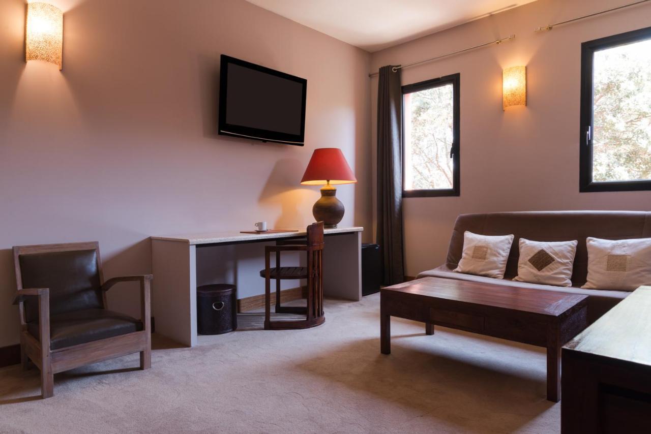 Relais du Silence Disini Hotel - Laterooms