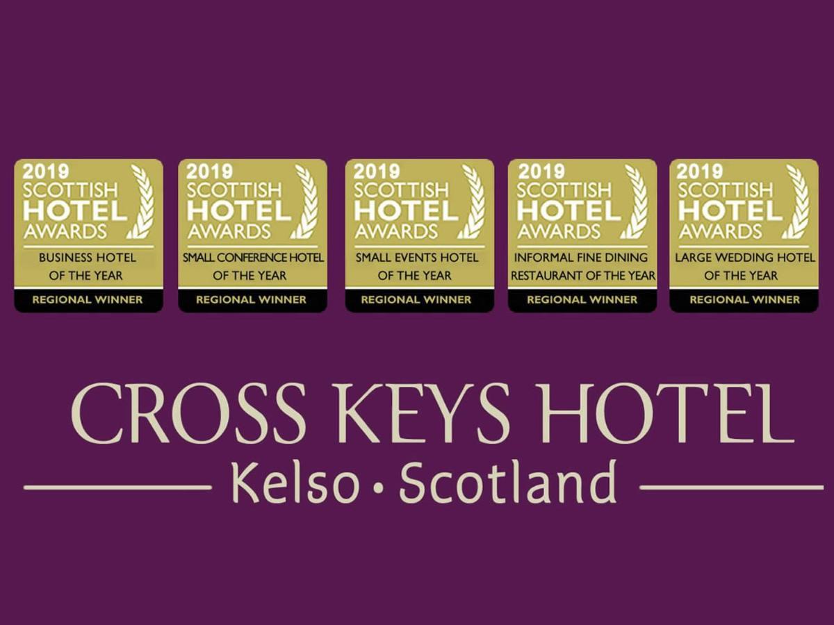 Cross Keys Hotel - Laterooms