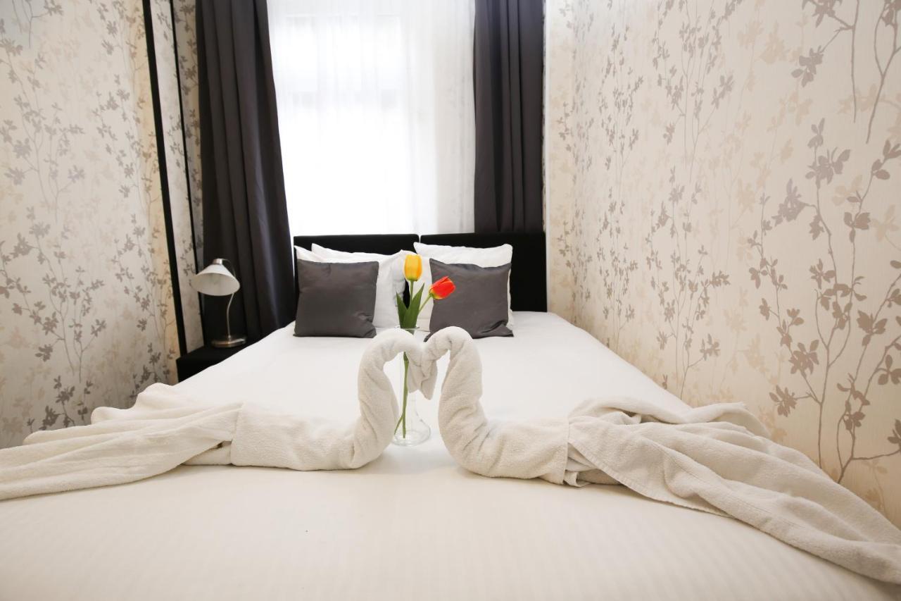 Flipper Hotel - Laterooms