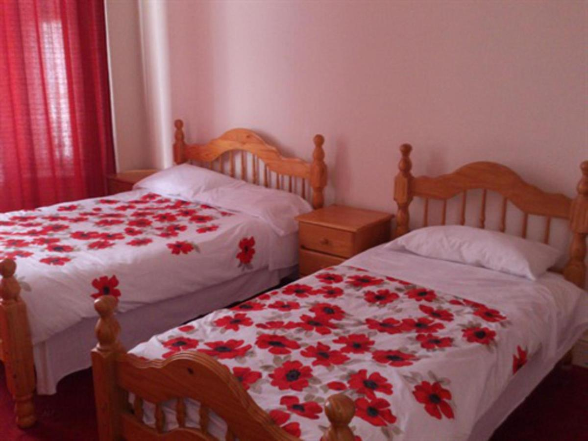 Grafton House Bed and Breakfast - Laterooms