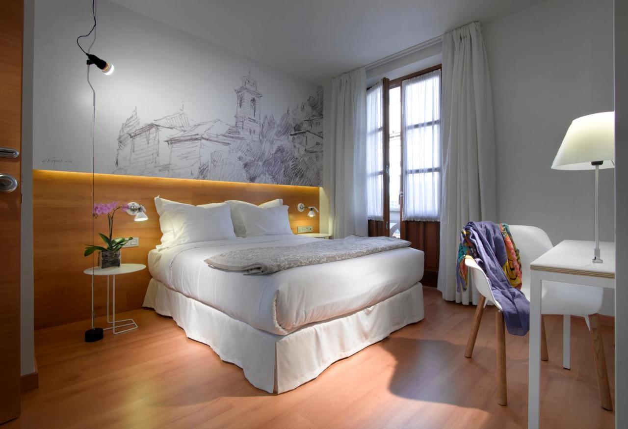 Hotel Parraga Siete - Laterooms