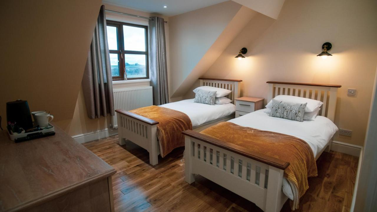 The Pebley Inn - Laterooms