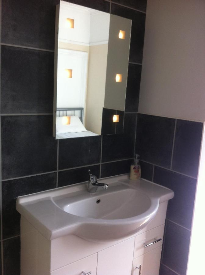 Boscombe Reef Hotel - Laterooms
