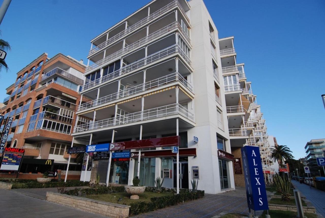 Apartamentos Alexis - Laterooms