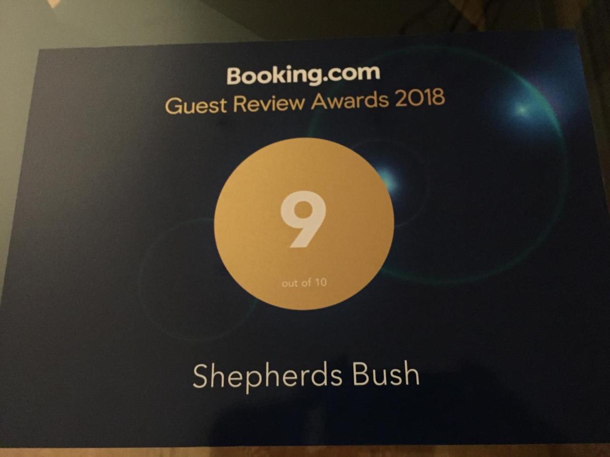 Secret Hotel - Shepherd's Bush - Laterooms