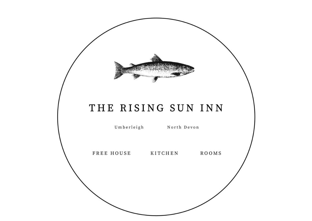 The Rising Sun - Laterooms
