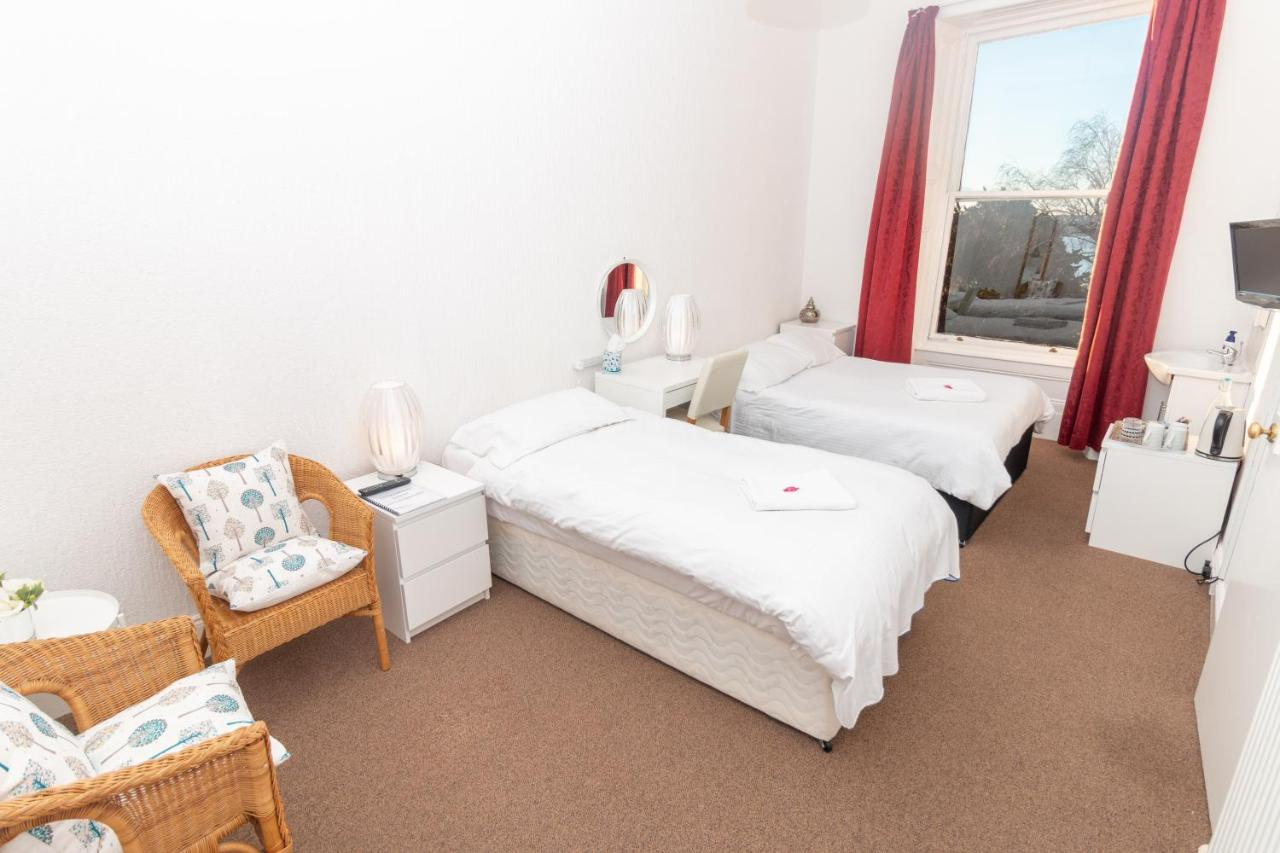 Alcorn Guest House - Laterooms