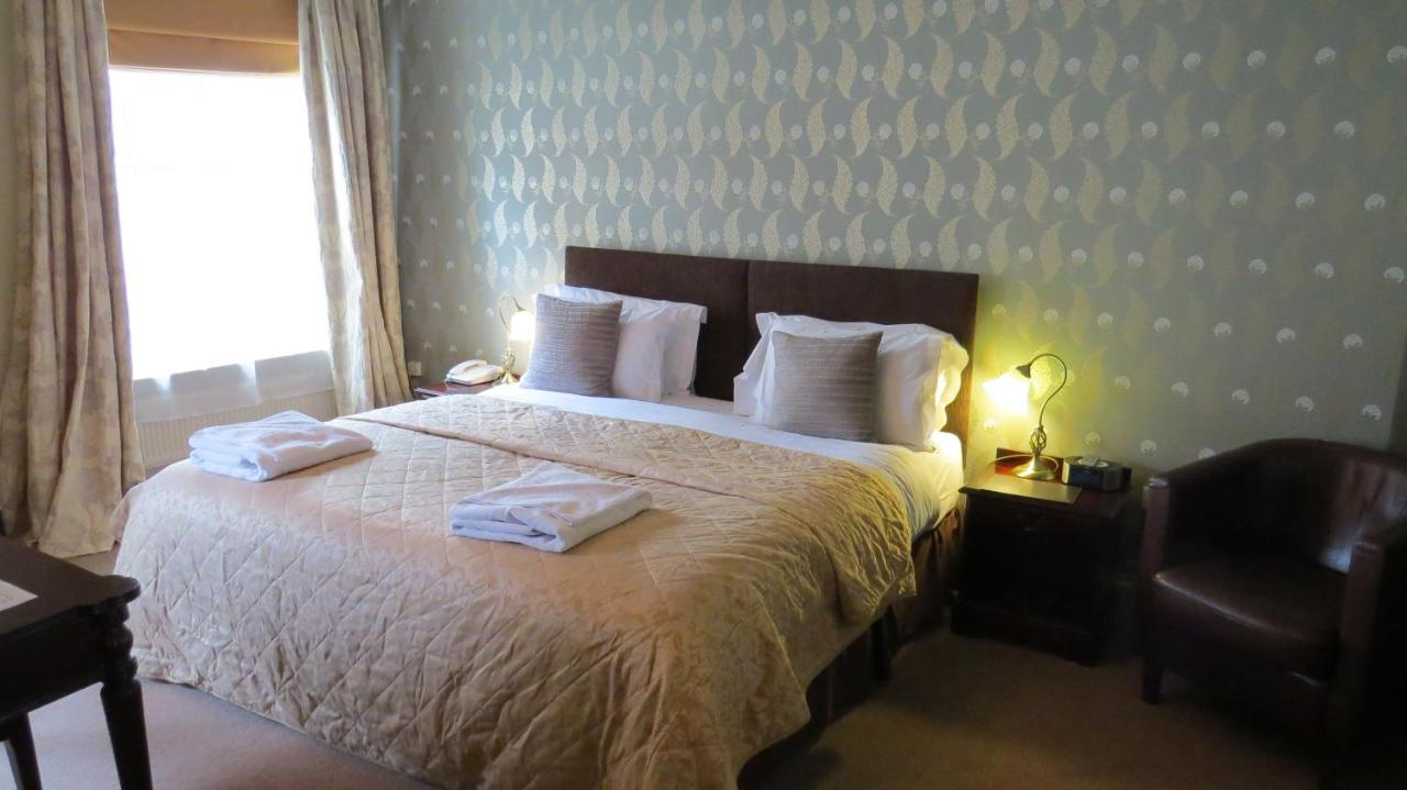 The Kings Head Hotel - Laterooms