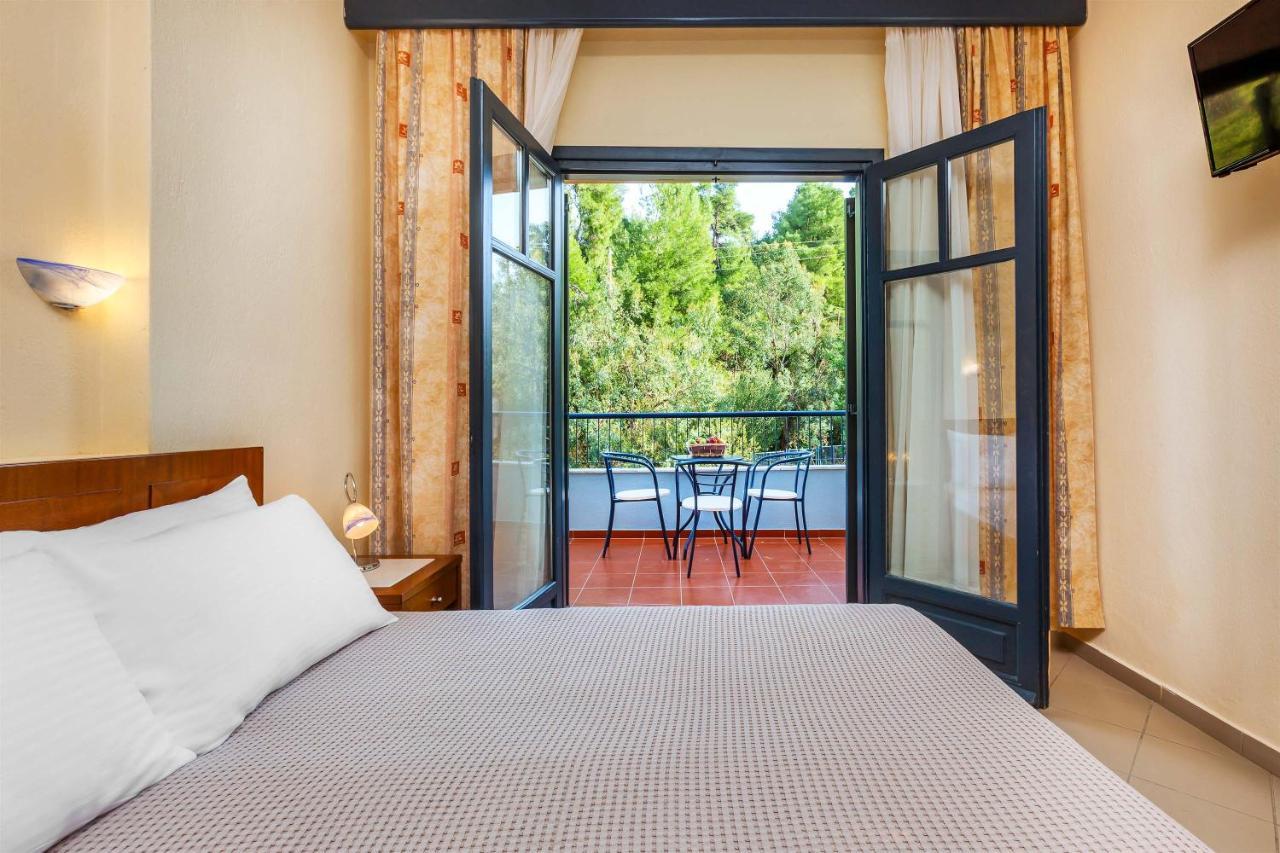 ATRIUM HOTEL - Laterooms