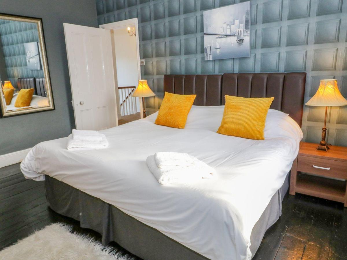 Meadowsweet Hotel - Laterooms