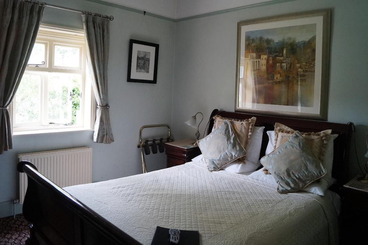 The Foundry Masters House - Laterooms