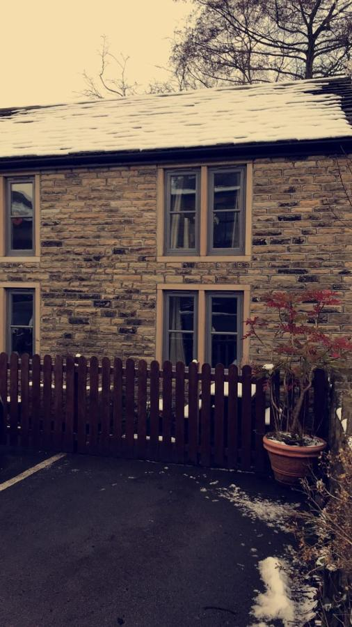 The Kinder Lodge - Laterooms