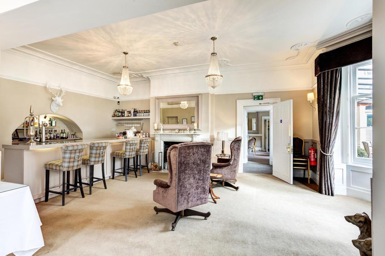 Alexandra Court Hotel - Laterooms
