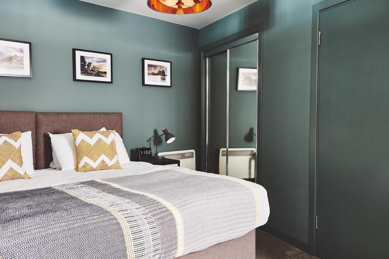 The Ranald Hotel - Laterooms