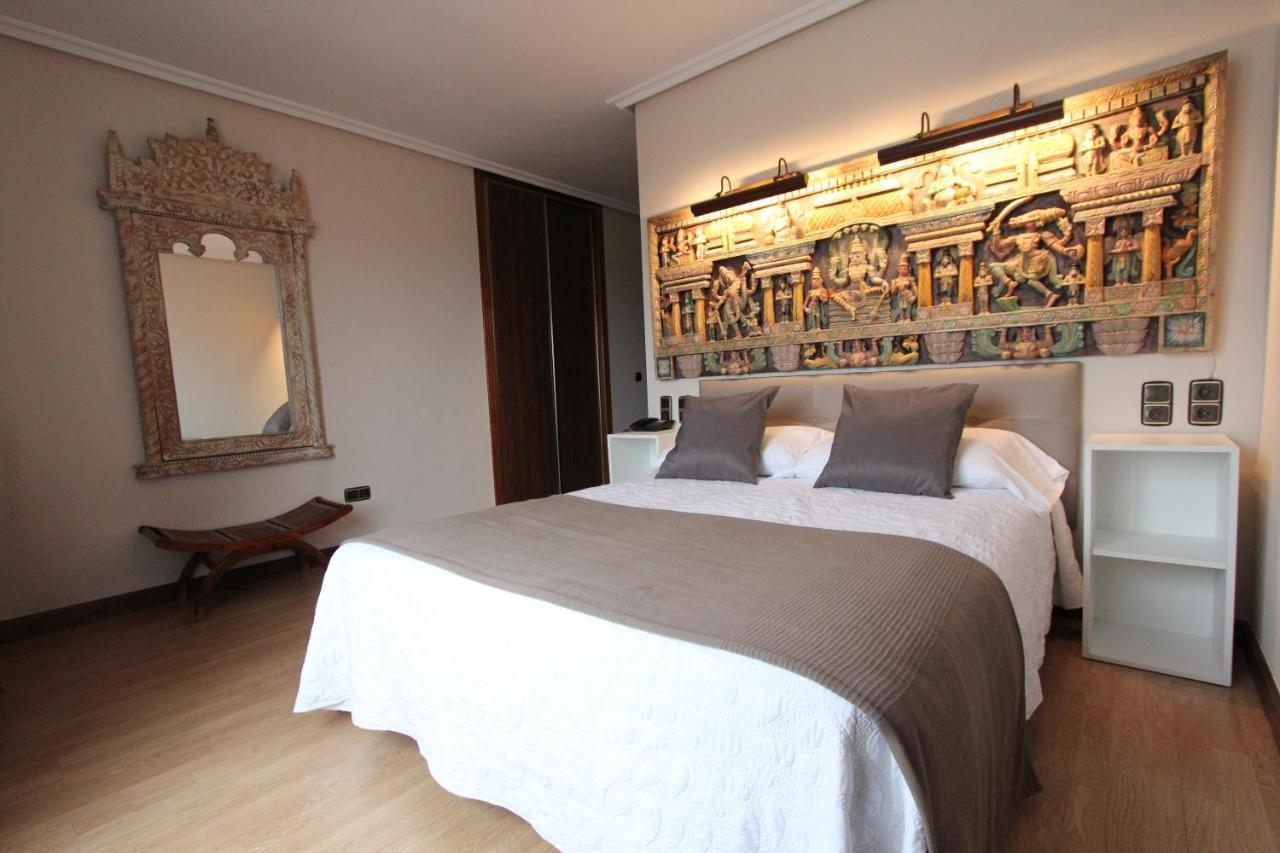 HOTEL EUROWEST - Laterooms
