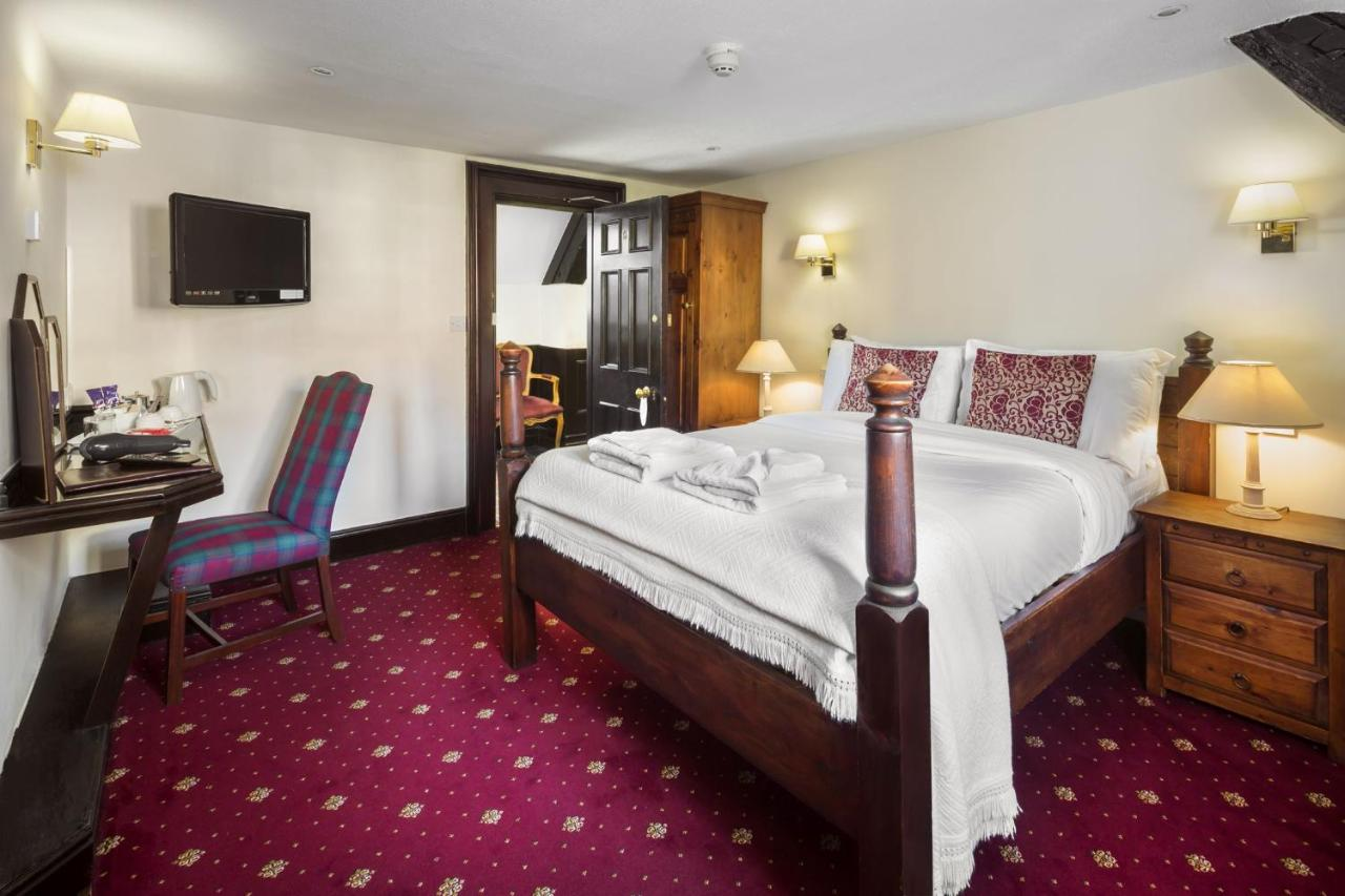 Bagdale Hall Hotel & Annexes - Laterooms