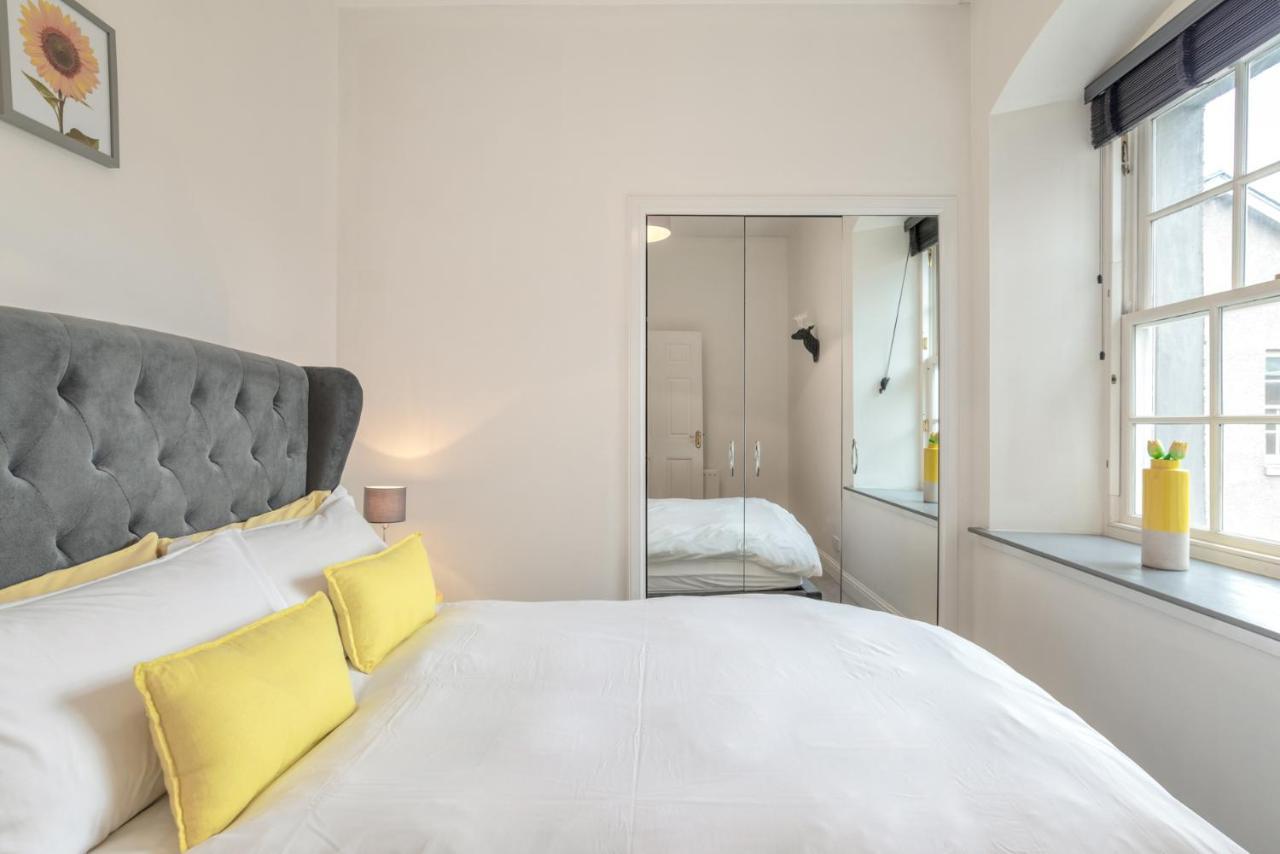Magellan Kings St Apartments - Laterooms