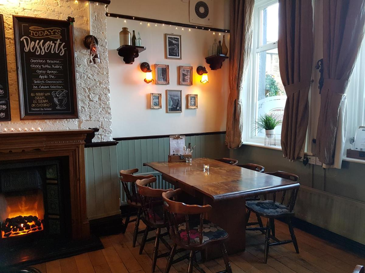 The Waterford Arms - Laterooms