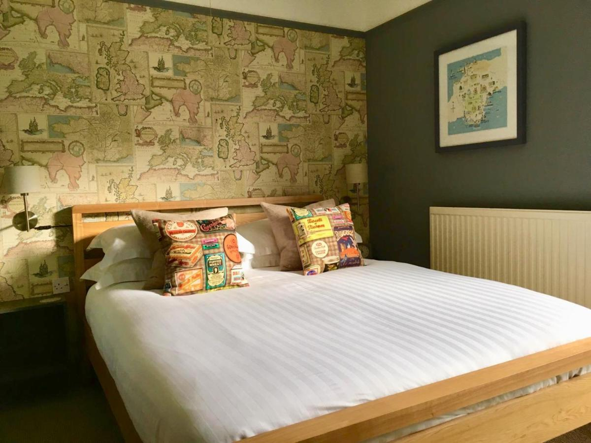 Mellstock House - Laterooms