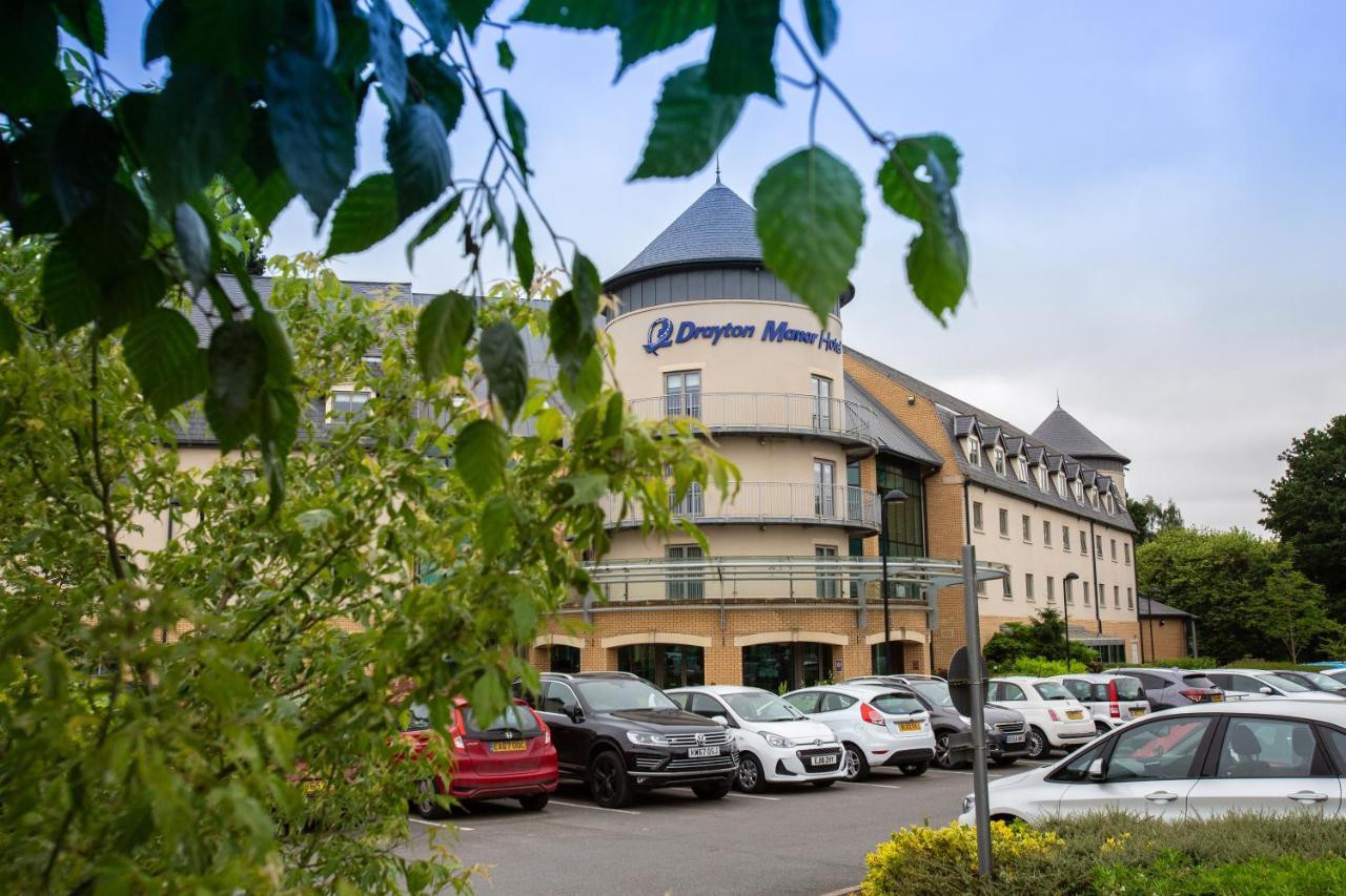 Drayton Manor Hotel - Laterooms