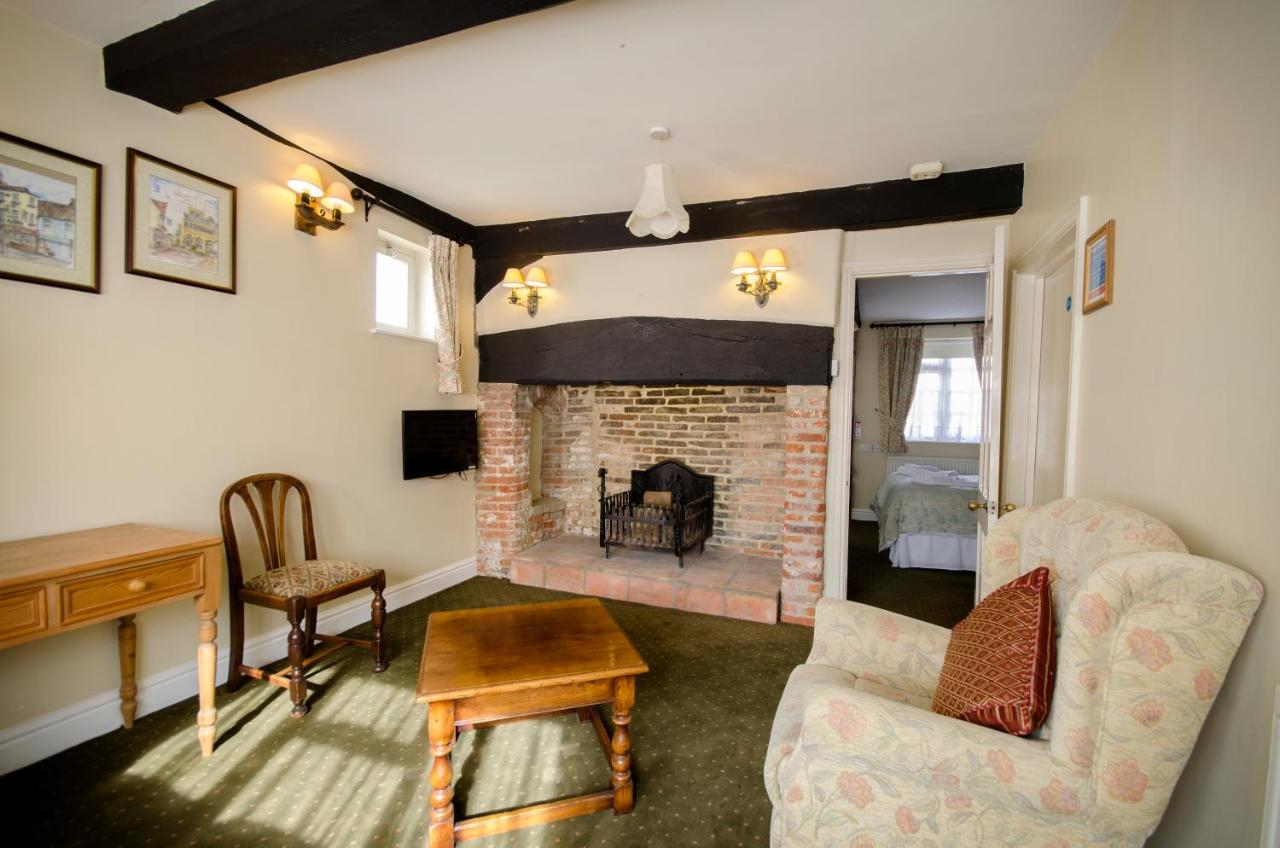 Abbey Hotel - Laterooms