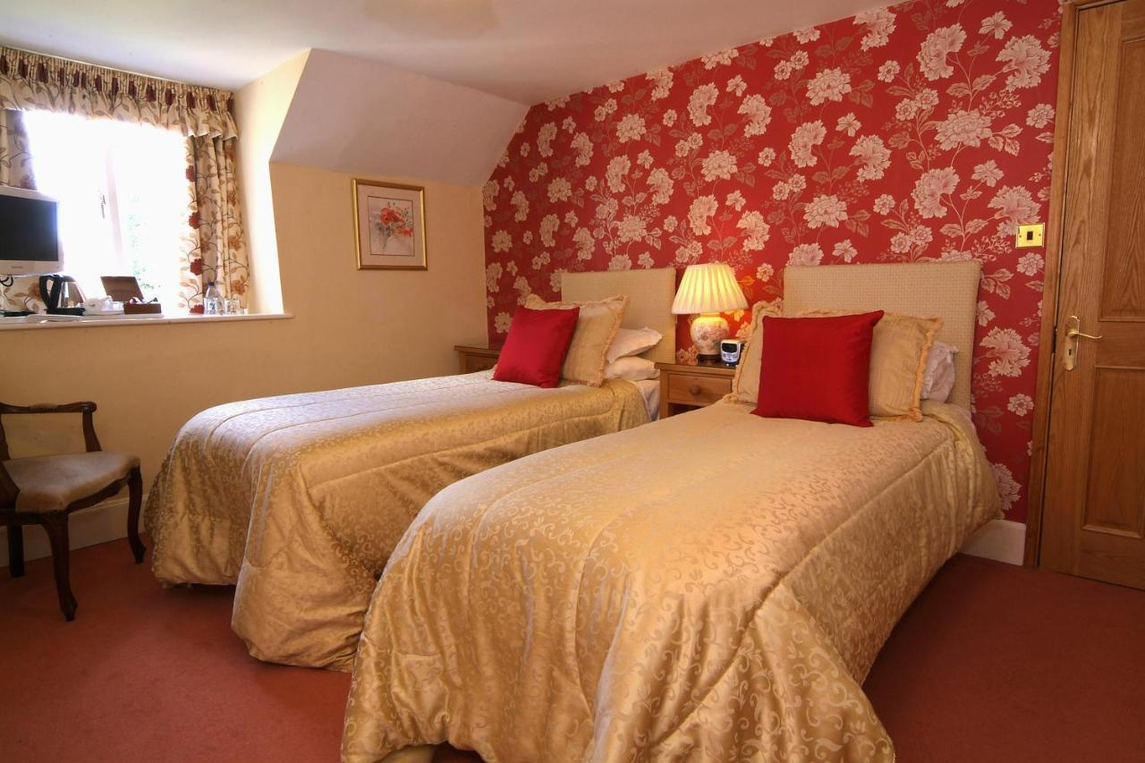 Cowley House - Laterooms