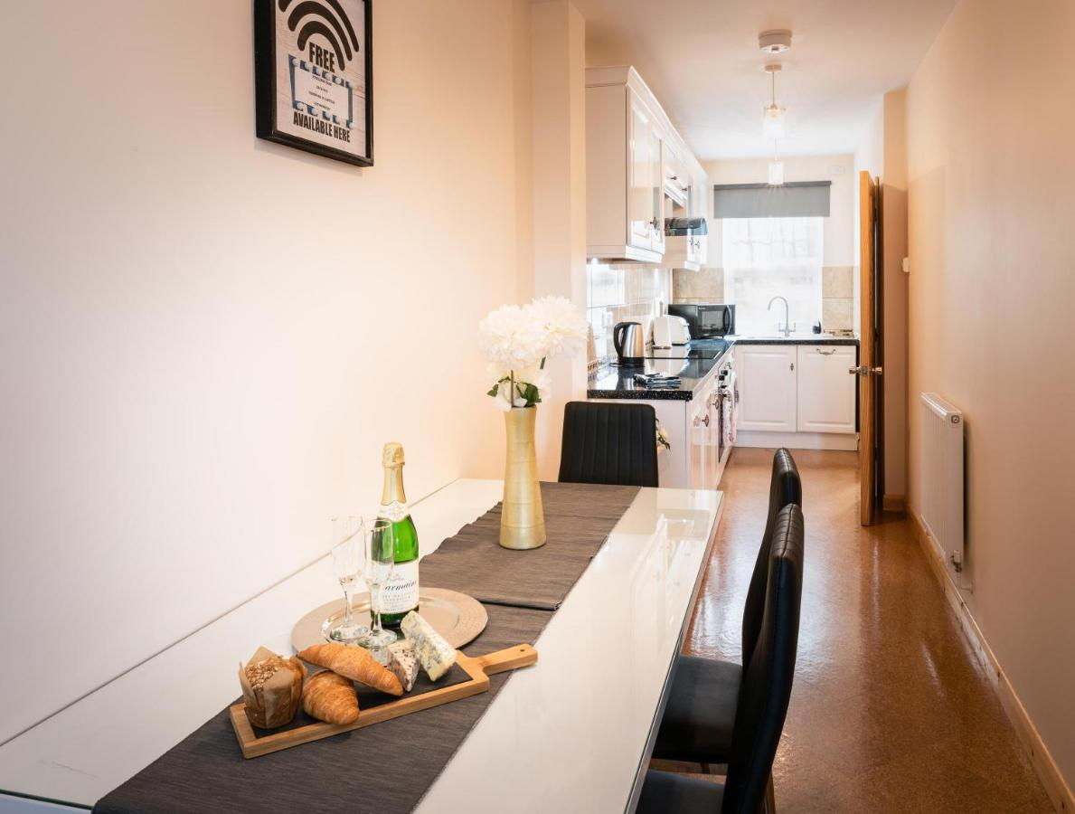 St Sidwells Townhouse - Laterooms