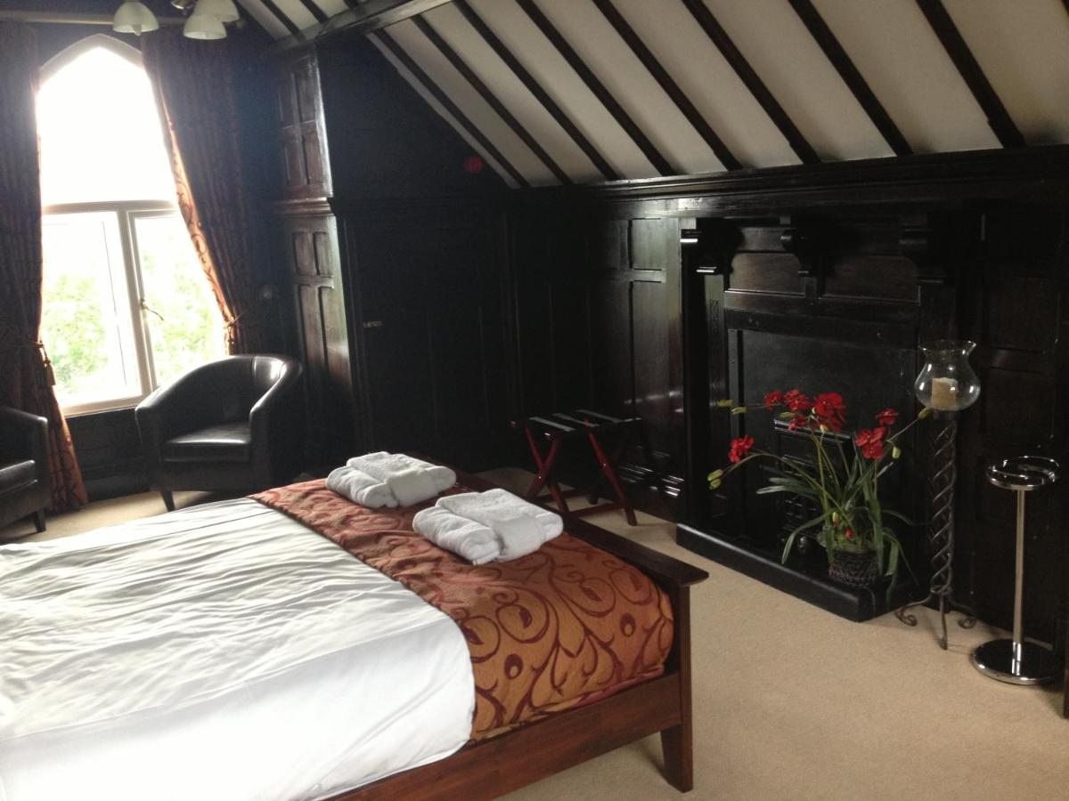 Woodlands Hall - Laterooms