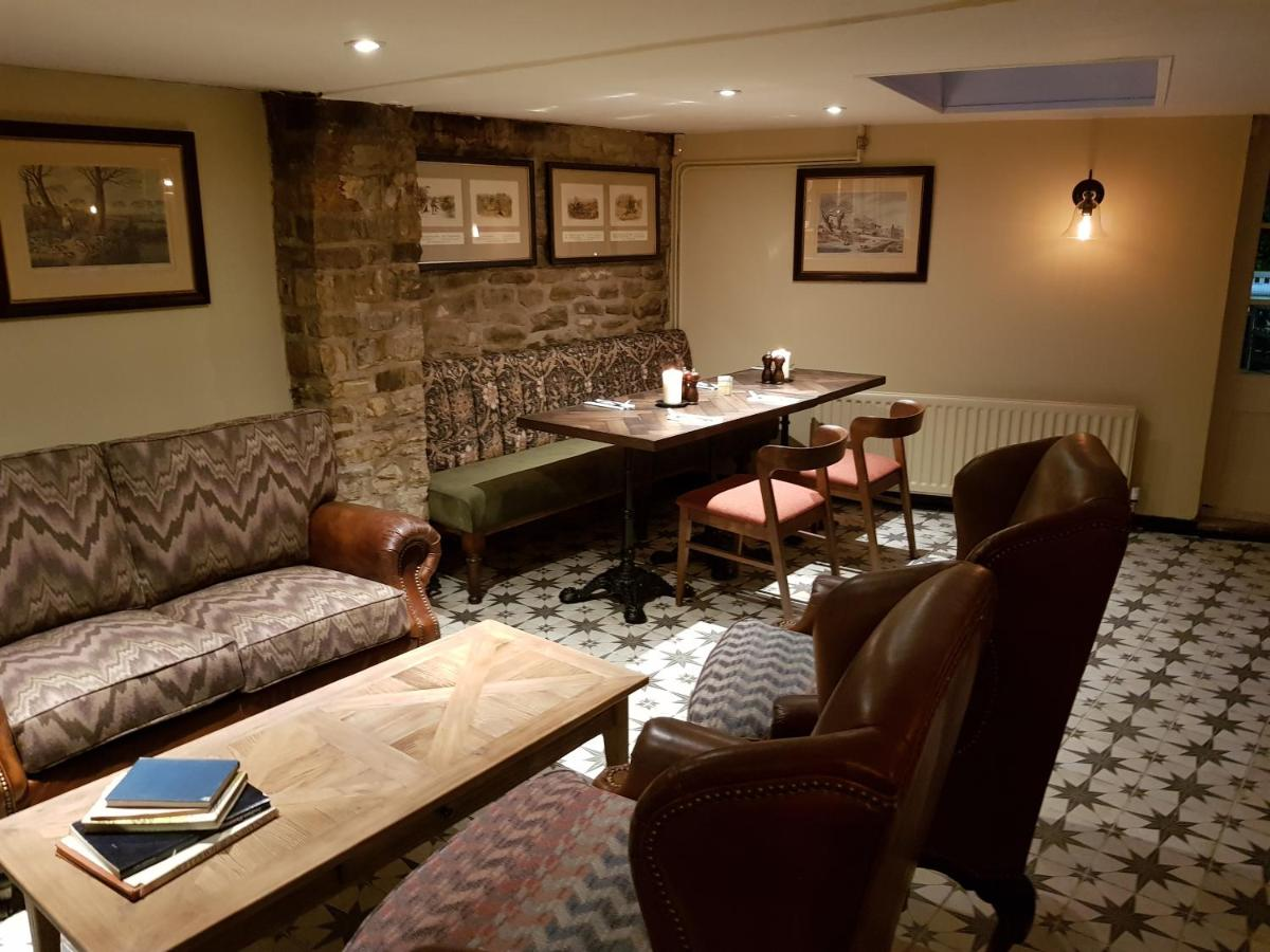 Carpenters Arms - Laterooms