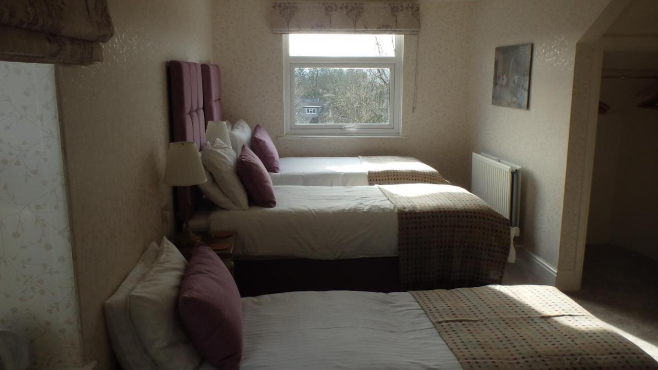 Haisthorpe Guest House - Laterooms