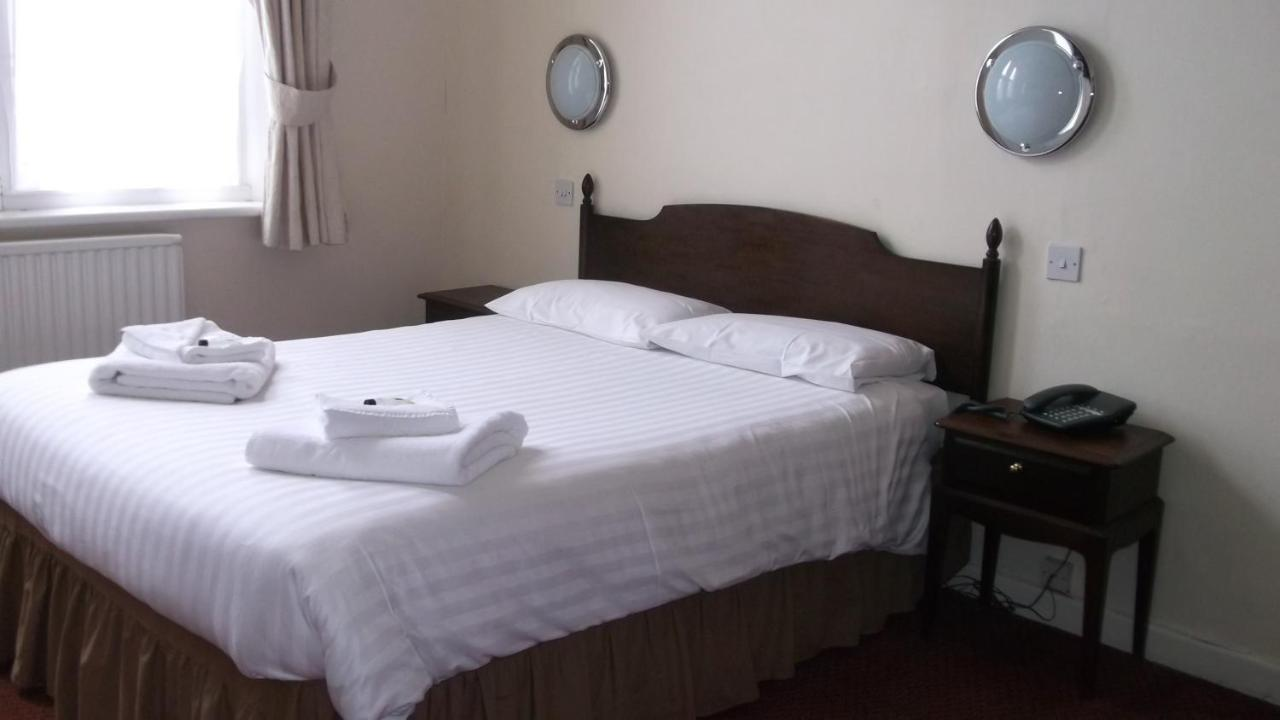 The Patten Arms Hotel - Laterooms