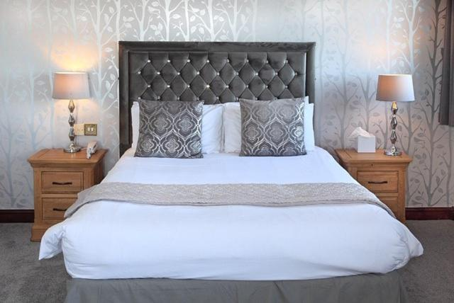 Park Hotel - Laterooms