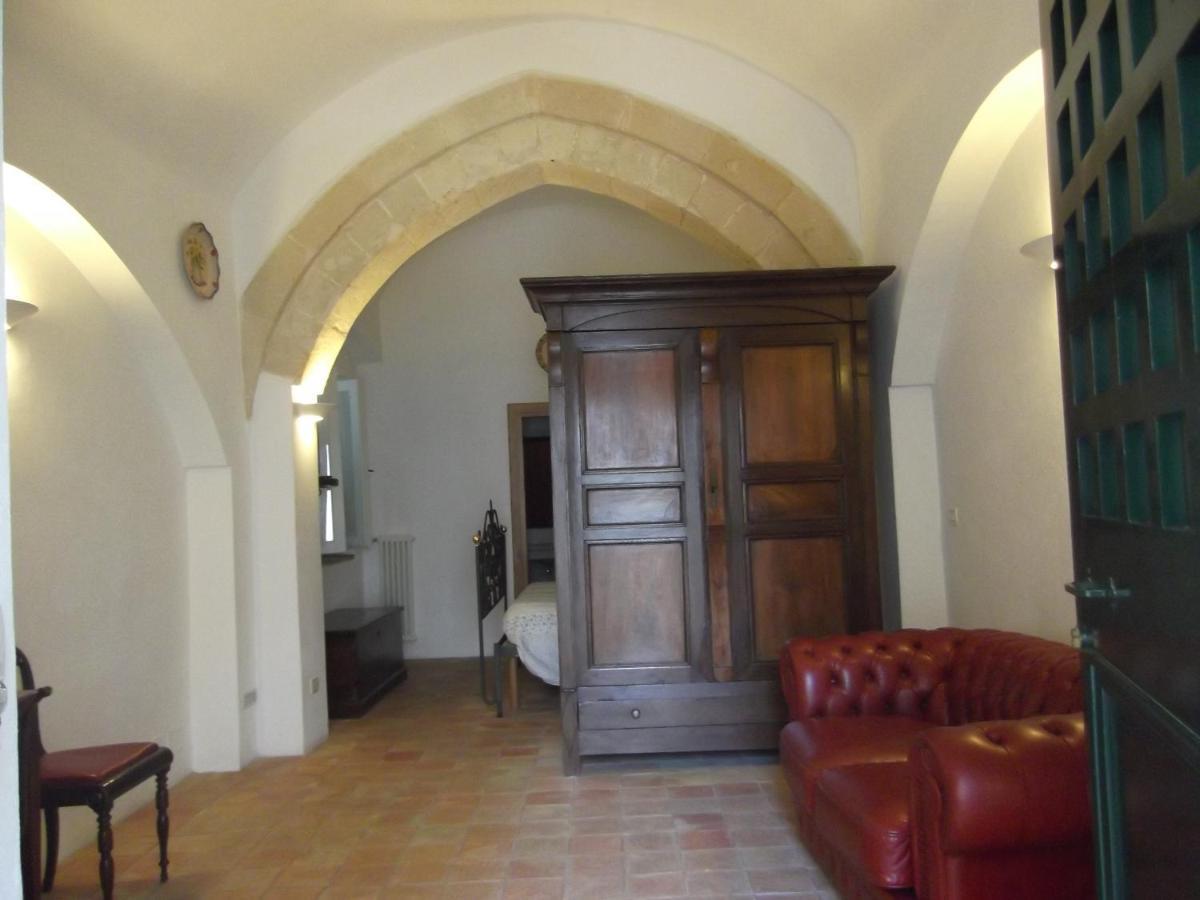 Agli Archi Dimore Storiche - Laterooms