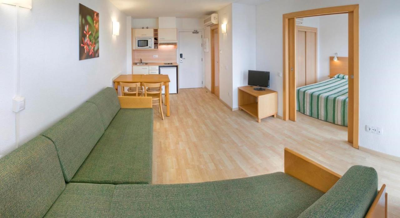 Mariposa Apartments - Laterooms