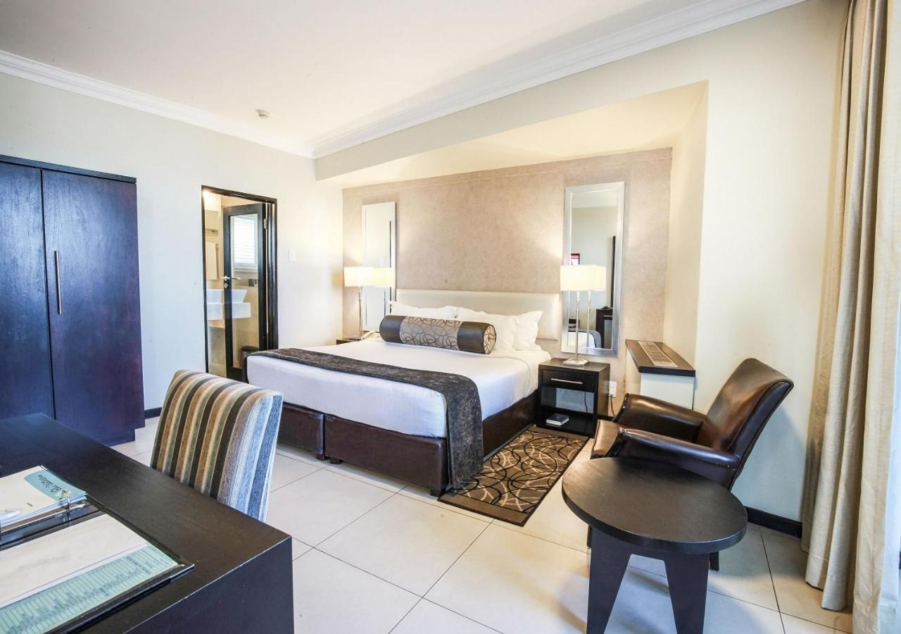 Blue Waters Hotel - Laterooms