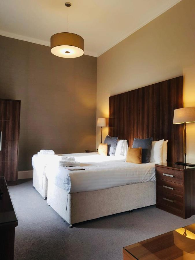 28 York Place Hotel - Laterooms