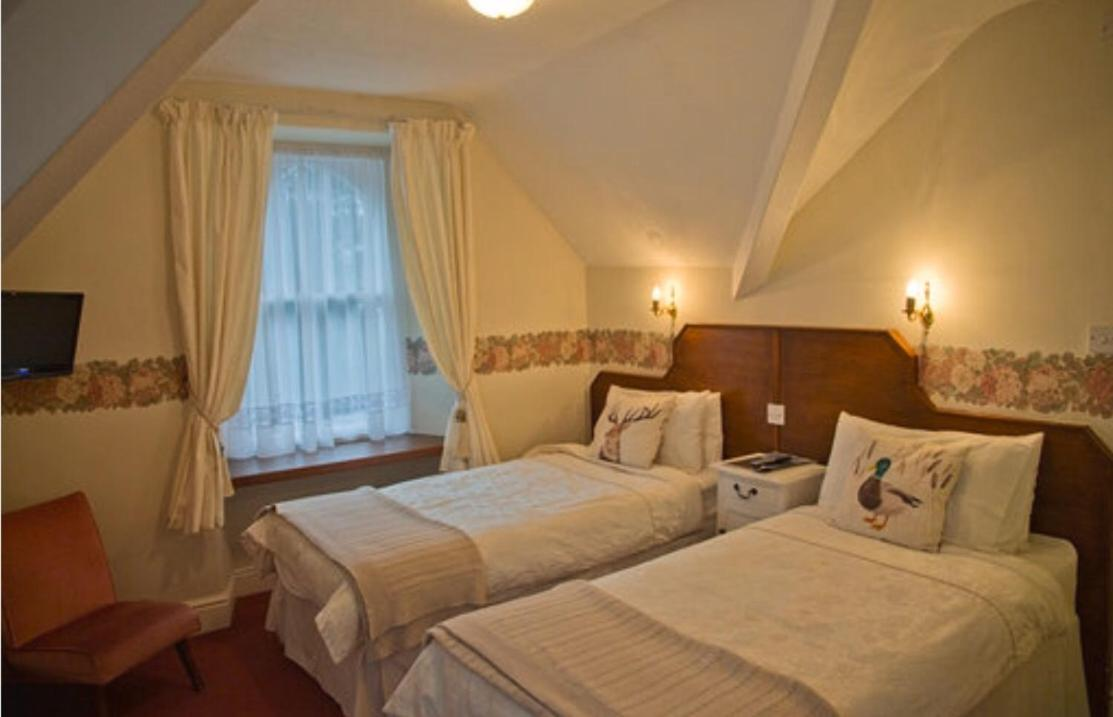 Lynwood Guesthouse - Laterooms