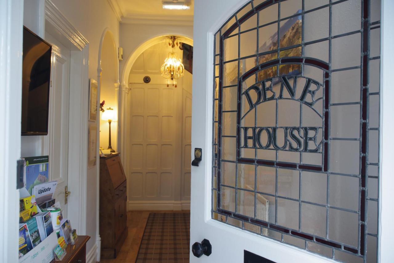 Dene House - Laterooms