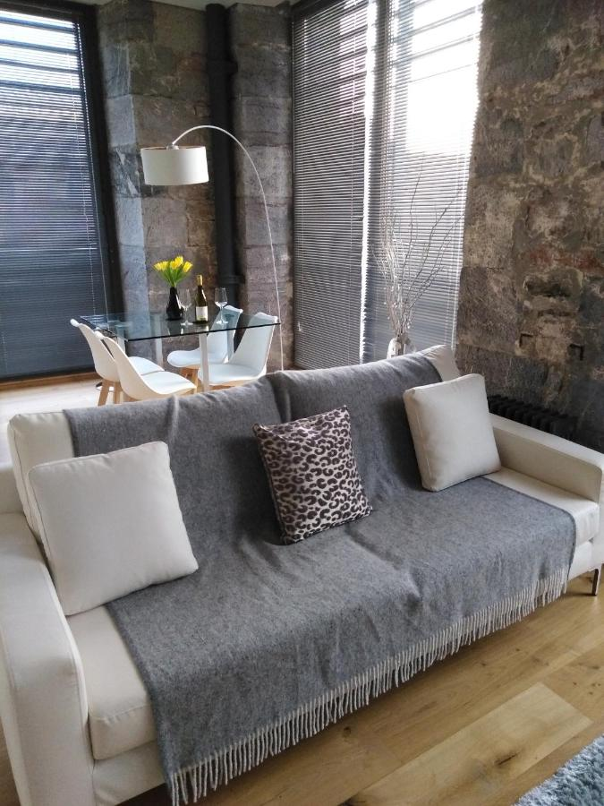 Royal William Yard - Plymouth Serviced Apartments - Laterooms