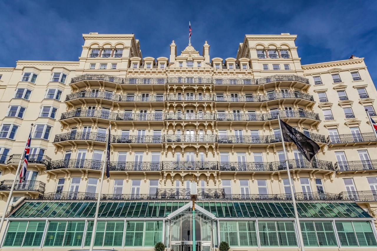 The Grand Brighton - Laterooms