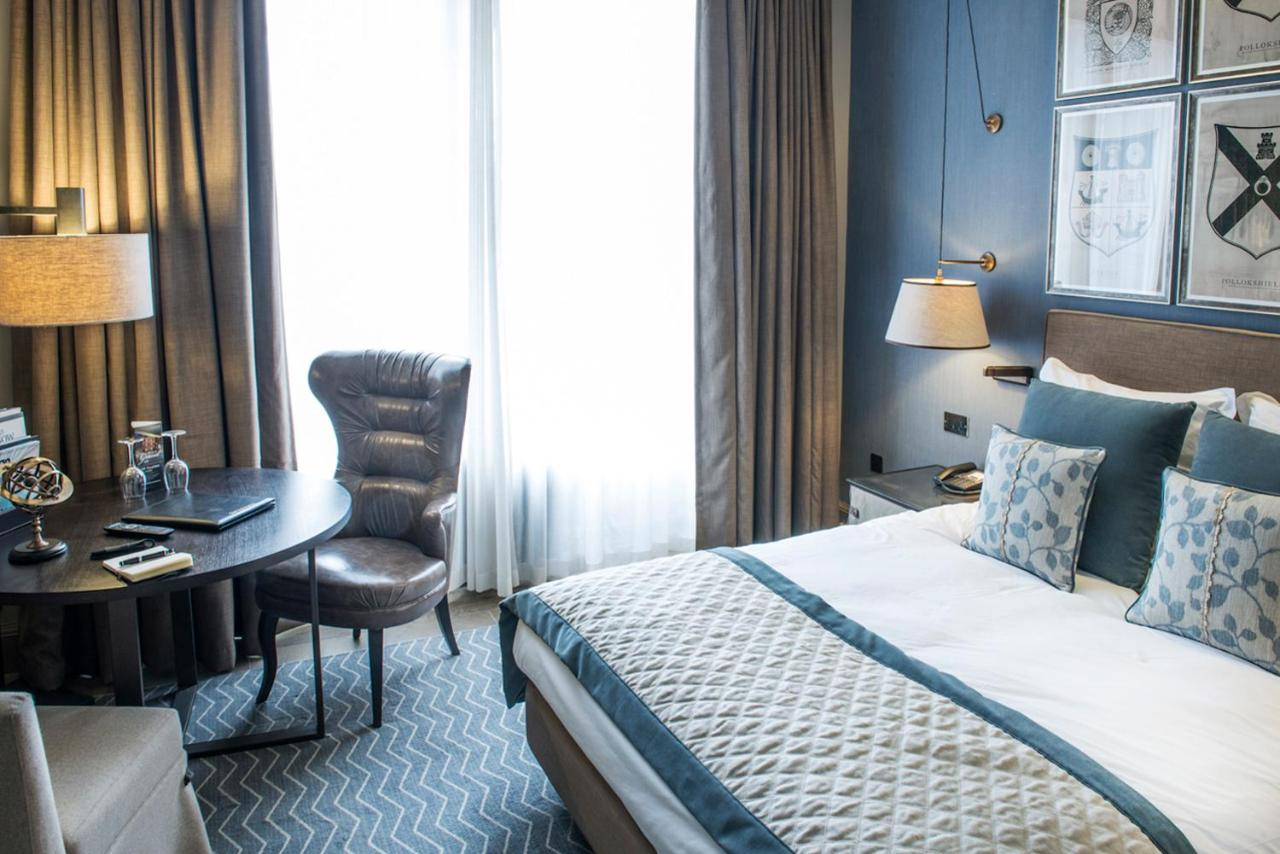 Grand Central Hotel - Laterooms