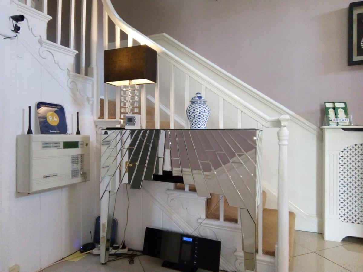 Holnicote House - Laterooms