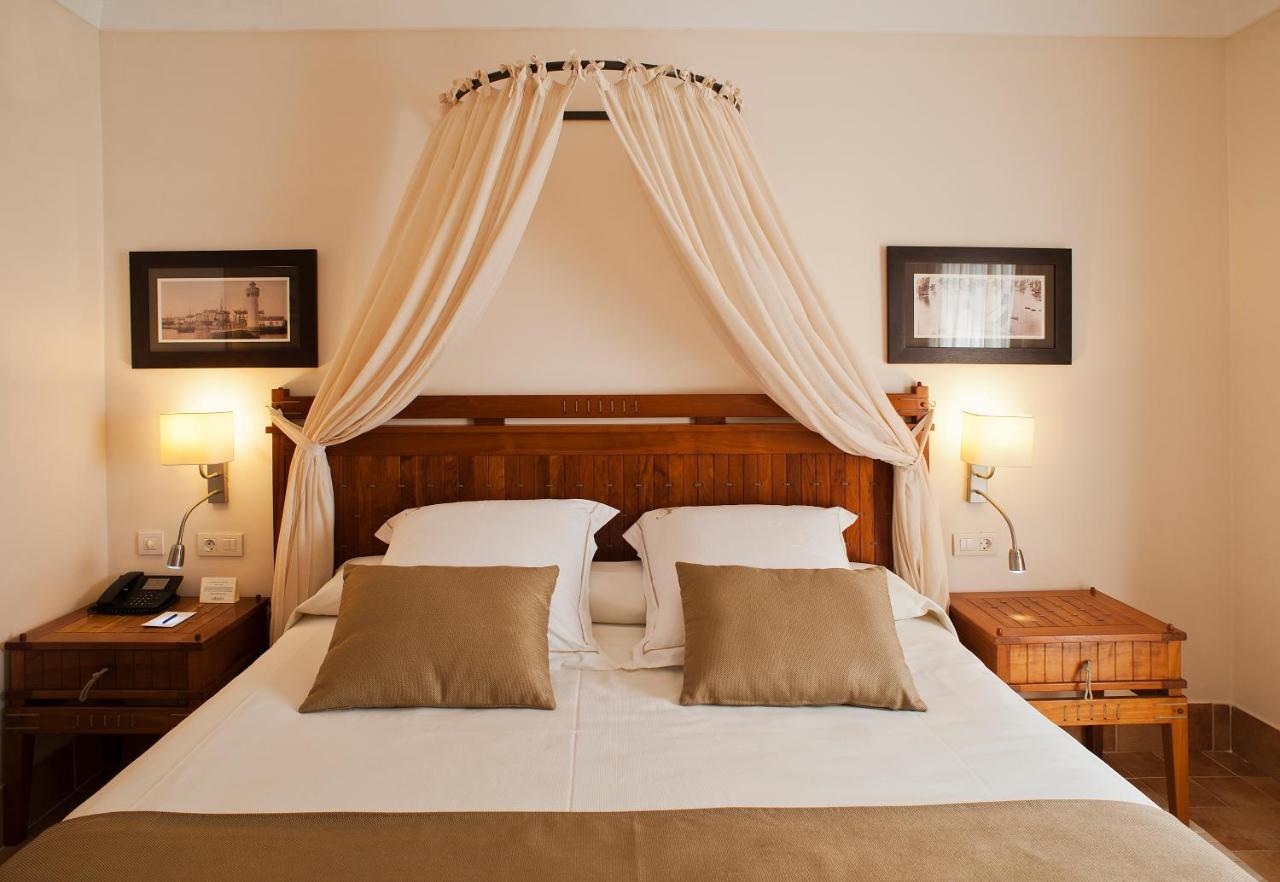 Princesa Yaiza Suite Hotel Resort - Laterooms