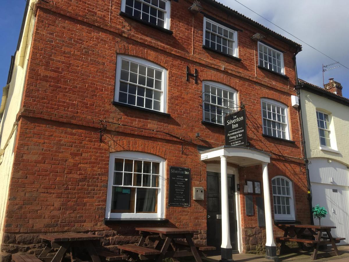 The Silverton Inn - Laterooms