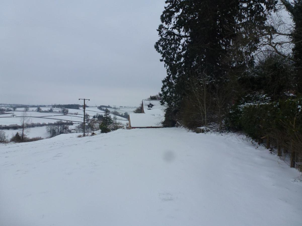 Thatch Close Farm - Laterooms