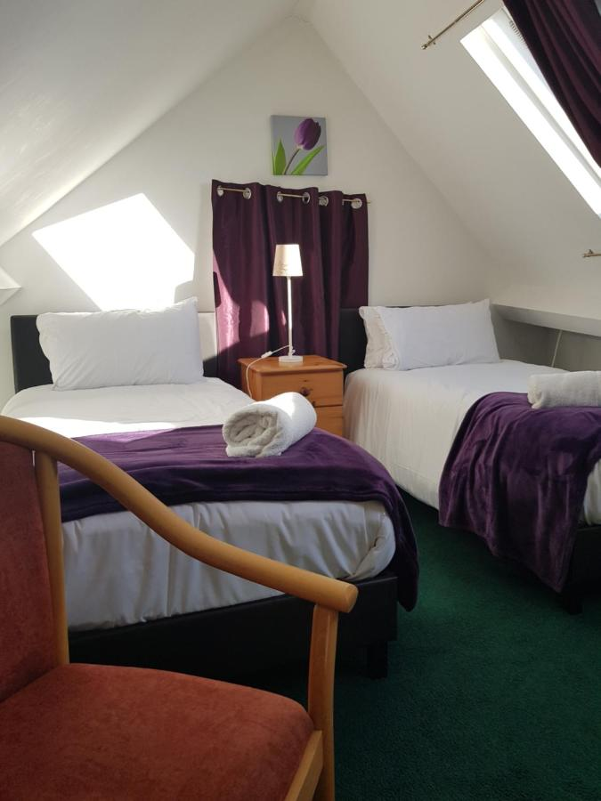 Norwich Apartment Quayside - Laterooms