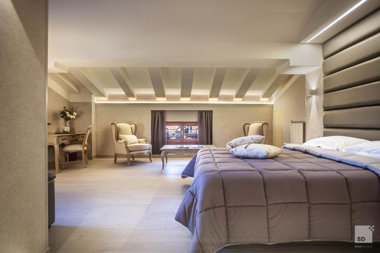 Hotel Cavour - Laterooms