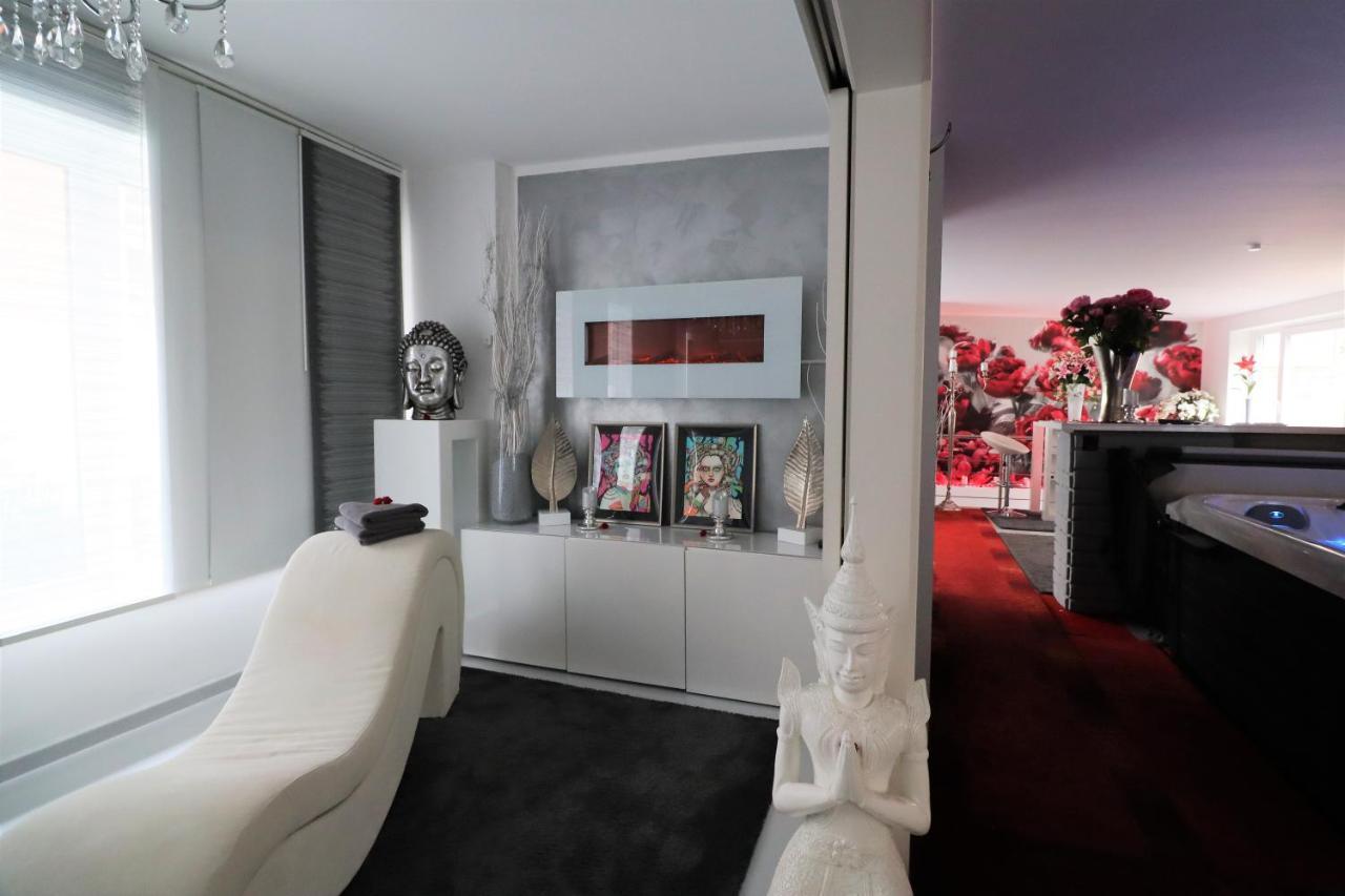 JB Whirlpool Suite Hamburg, Hamburg – Aktualisierte Preise für 20