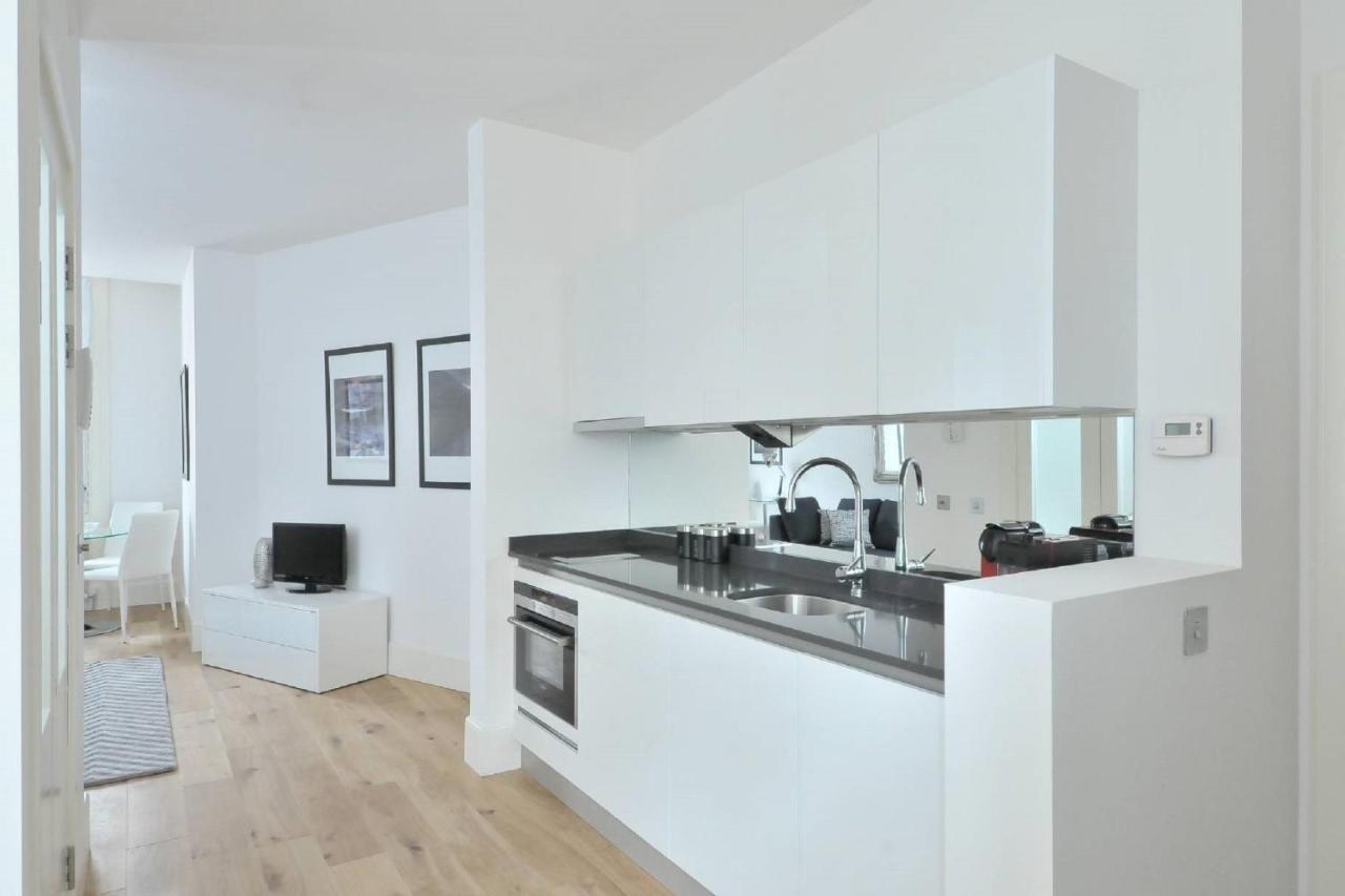 Destiny Scotland - St Andrews Square Apartments - Laterooms