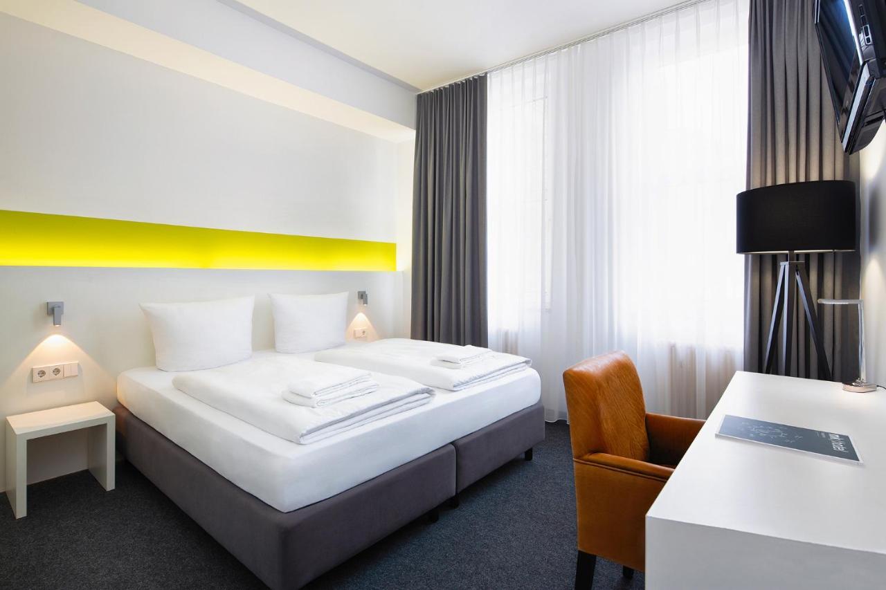 mk hotel berlin - Laterooms